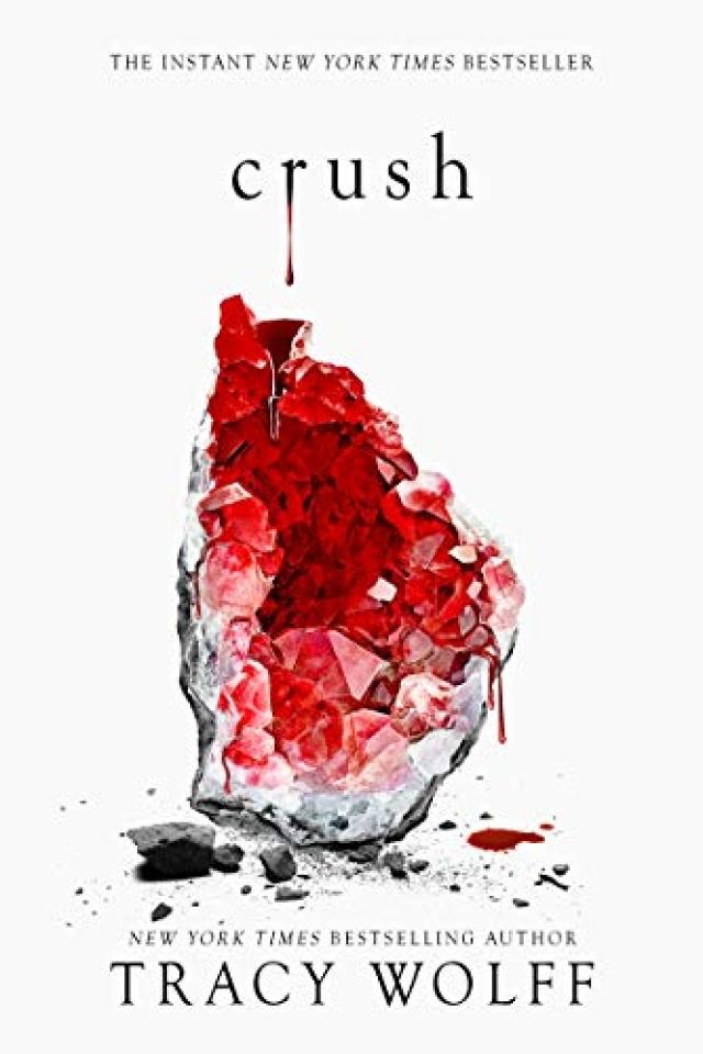 Crush (Crave book #2)