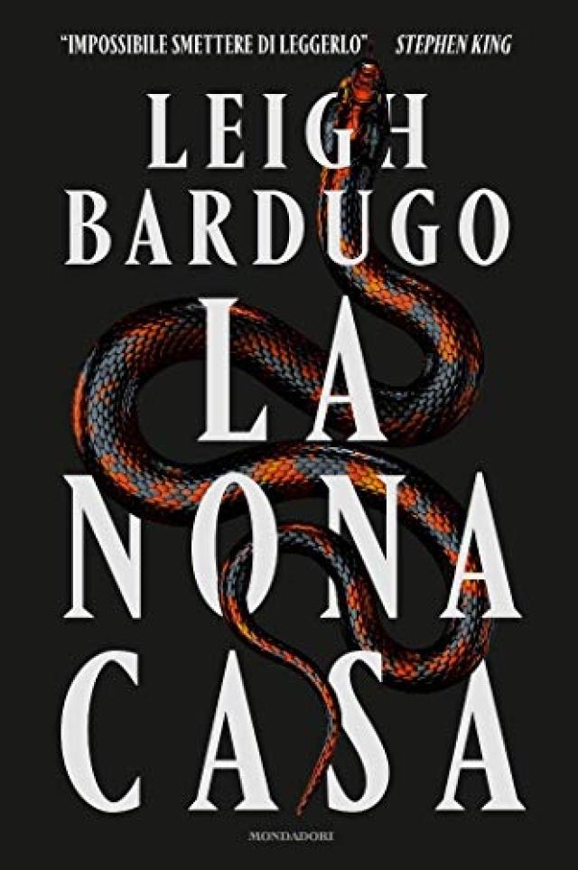La nona casa (Leigh Bardugo)