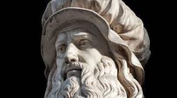 Da Vinci, l'uomo dietro il genio